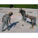 铜雕塑-160 -S-812