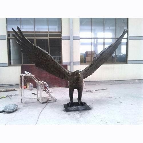 玻璃钢雕塑 KS-032