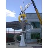 企业雕塑-7 -S-369