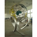 不锈钢雕塑-321 -S-2070