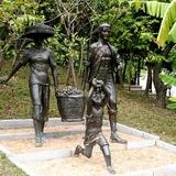铜雕塑 -KS-810