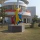 不锈钢雕塑-229-S-683