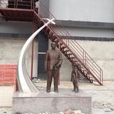 人物雕塑-137 -S-882