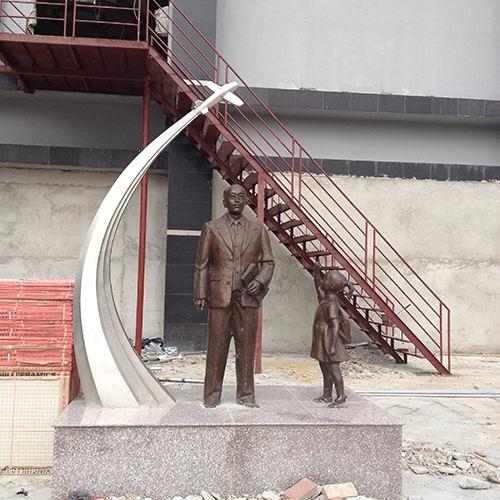 人物雕塑-137-S-882