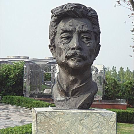 铜雕塑 KS-铜雕87