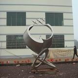 不锈钢雕塑-324 -S-2073