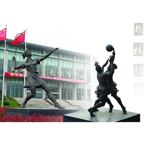 铜雕塑-102-S-754