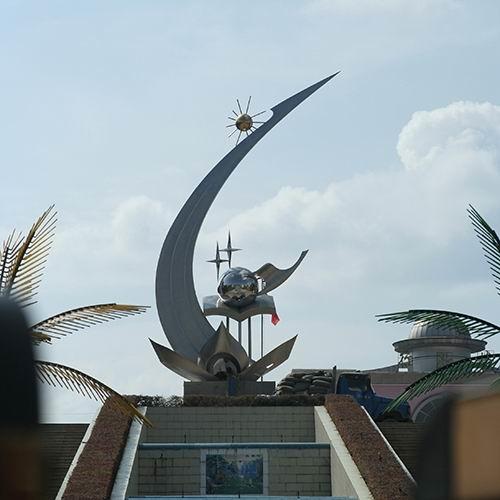 校园雕塑 KS-582