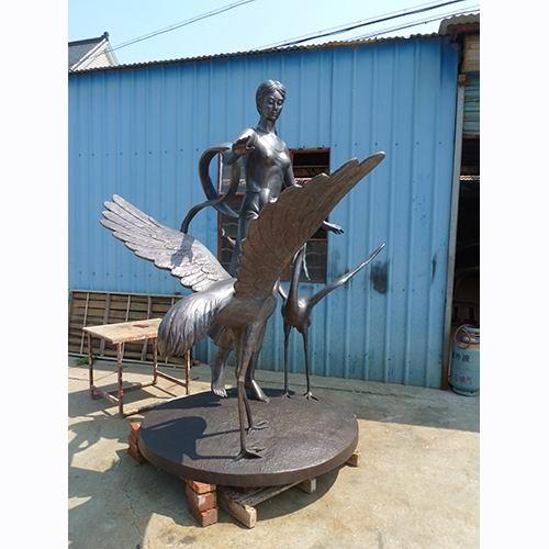 铜雕塑-173-S-825