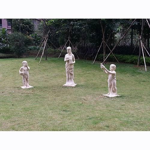 地产雕塑 KS-056