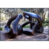 铜雕塑 -KS-919