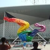 政府雕塑 -KS-696