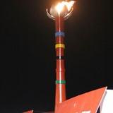 火炬雕塑-6 -SG-016