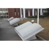 校园雕塑 -SD-020