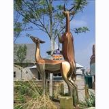 动物雕塑-60 -S-866