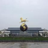 铜雕塑-247 -S-899