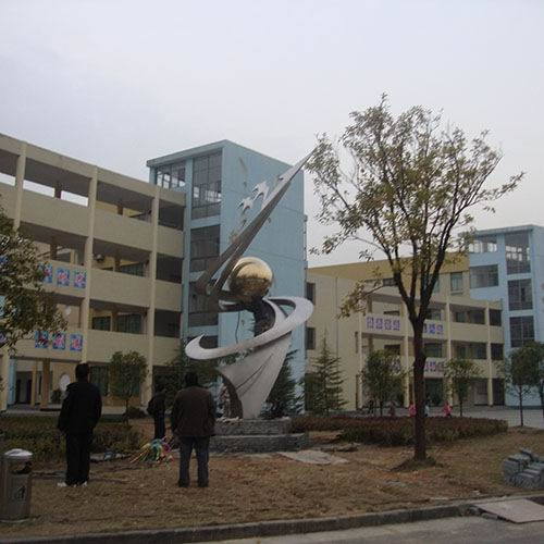 校园雕塑 KS-568