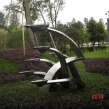 园林小品-173 -S-2025