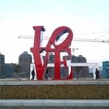 爱情雕塑-5 -S-655