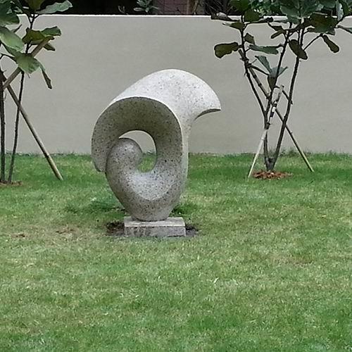 地产雕塑 KS-002