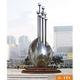 不锈钢雕塑-KS-041