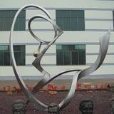 不锈钢雕塑-295 -s-379