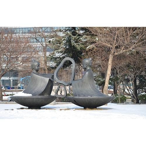 铜雕塑 KS-铜雕41