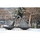 校园雕塑 -KS-737