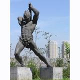 人物雕塑-132 -S-834