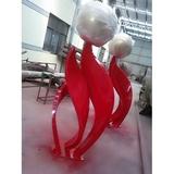 不锈钢雕塑-306 -S-2055