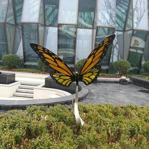 耐力板(亚克力板)雕塑 KS-2008