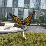 不锈钢雕塑 -KS-2008