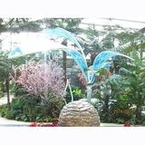 植物雕塑-36 -S-2034