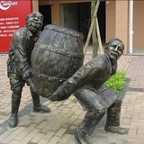 铜雕塑-252 -S-905