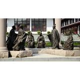 政府雕塑-76 -S-828