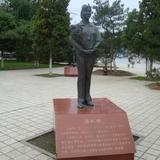 人物雕塑-87 -S-787