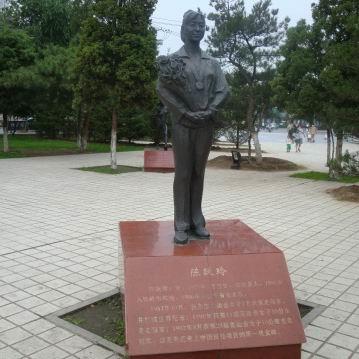 铜雕塑-135-S-787