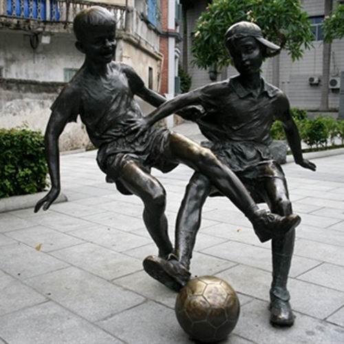 铜雕塑 KS-铜雕110