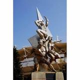 不锈钢雕塑 -KS-594
