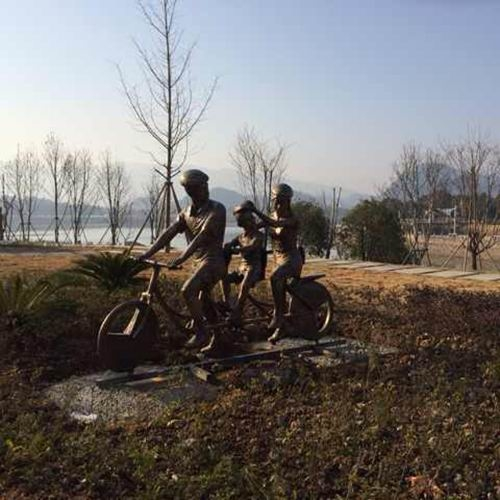 地产雕塑 KS-900