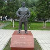 人物雕塑-89 -S-789