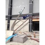 不锈钢雕塑-238 -S-692