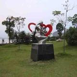 人物雕塑-18 -S-633