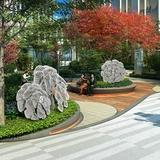地产雕塑 -KS-644