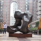 铜雕塑 -KS-892
