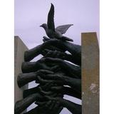 铜雕塑-62 -S-714