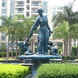 母爱雕塑-2 -S-717