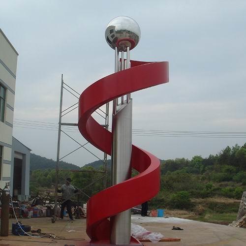 企业雕塑 KS-307