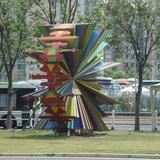 不锈钢雕塑-241 -S-695