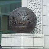 铜雕塑-43 -S-290